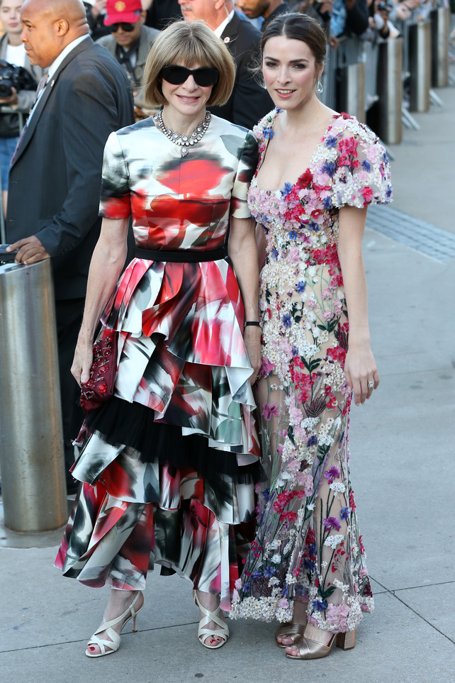 anna-wintour-y-bee-shaffer