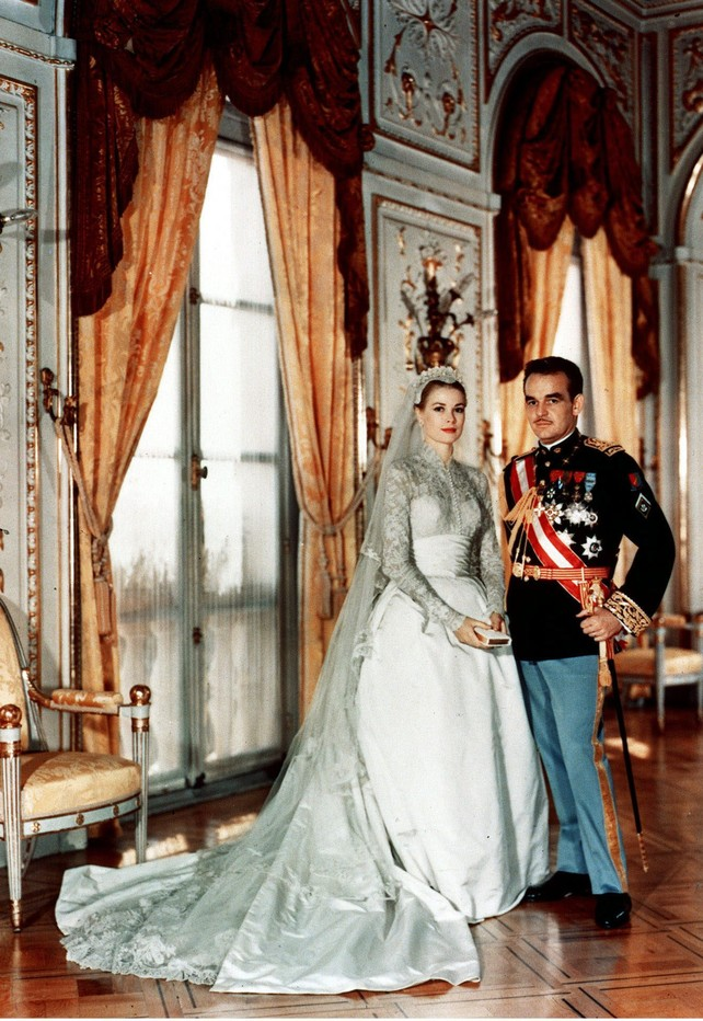 boda-de-rainiero-y-grace-kelly