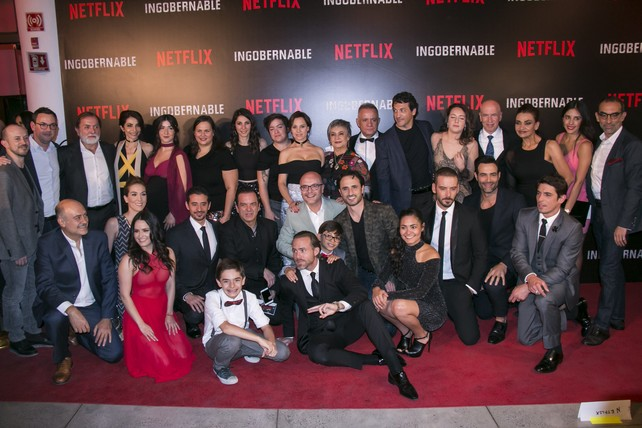 elenco-de-la-ingobernable