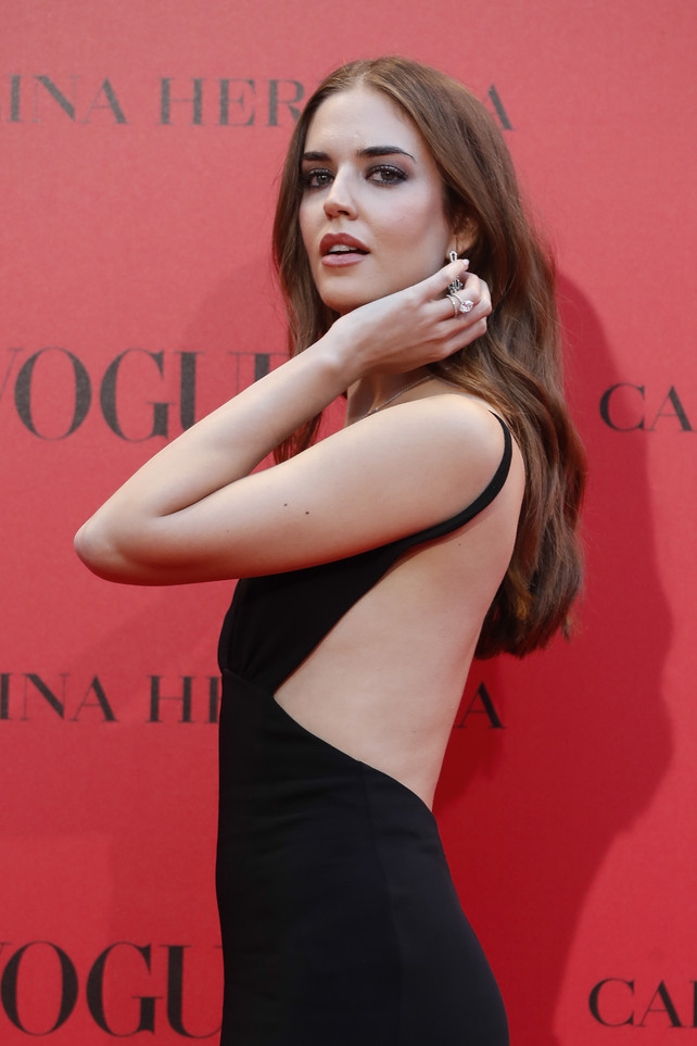 los-looks-de-la-fiesta-vogue:-clara-alonso