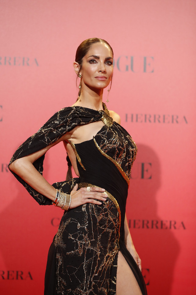 los-looks-de-la-fiesta-vogue:-eugenia-silva
