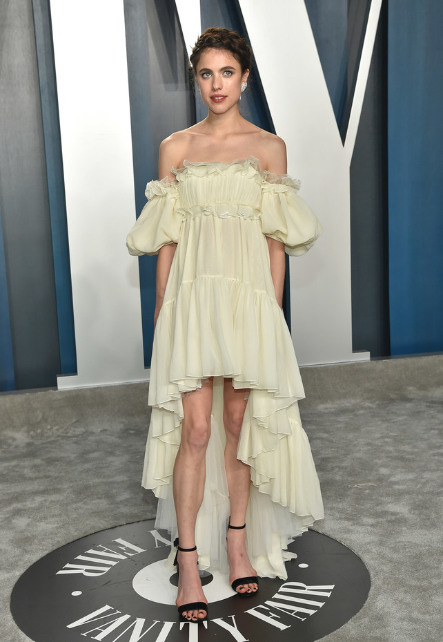 margaret-qualley-en-la-fiesta-de-vanity-fair