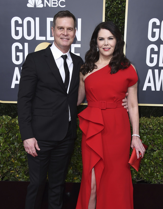 peter-kraus-y-lauren-graham