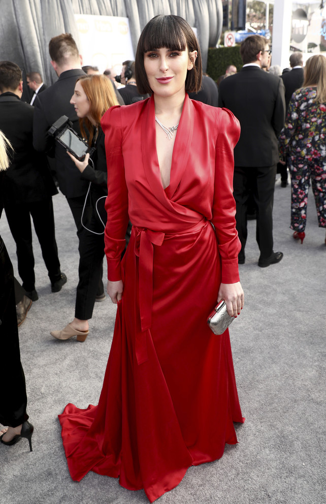 rumer-willis-en-los-sag-awards-2019