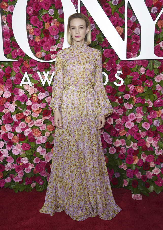 tony-awards-2018:-carey-mulligan
