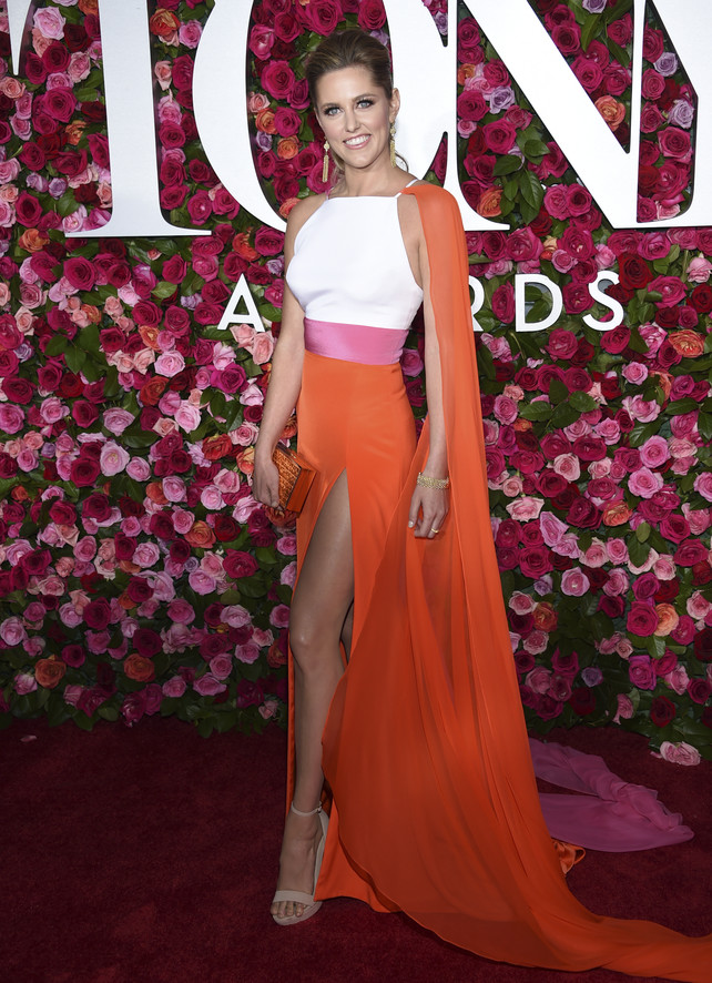 tony-awards-2018:-taylor-louderman
