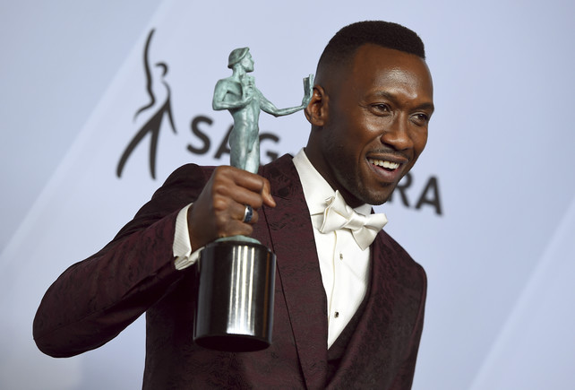 mahershala-ali-en-los-sag-awards-2019